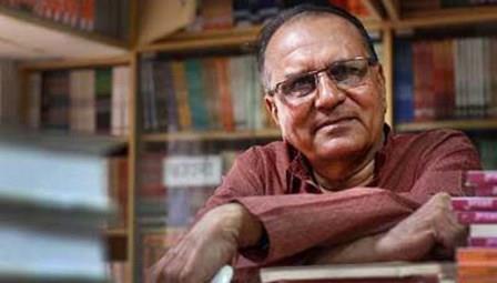 Kla-sanskriti-Hindi-eminent-storyteller-died-Ravindra-Kalia-news-in-hindi-124129