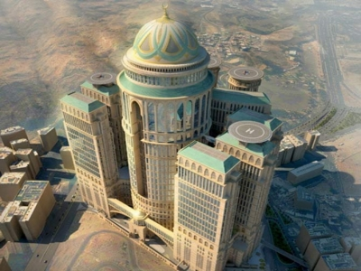 vishv-worlds-largest-hotel-being-built-city-Mecca-Saudi-Arabia-10000-rooms-70-restaurants-British-newspaper-Daily-Mail-said-hotels-total-12-towers-94196