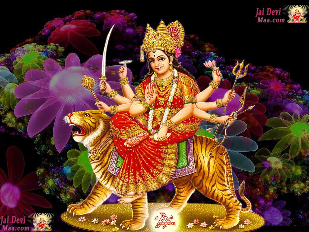Durga-Mata-Images