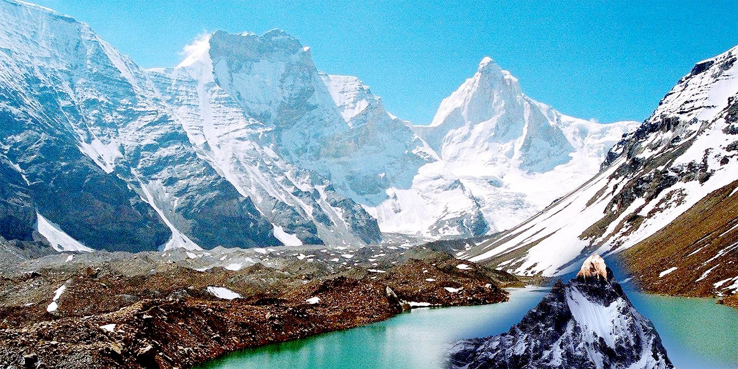 हिमालय