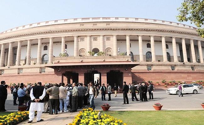 संसद का शीतकालीन सत्र