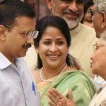 दिल्ली में AAP- कांग्रेस गठबंधन तय, पीसी चाको बोले- दोनों का लक्ष्य BJP को हराना