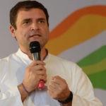 राहुल हरियाणा के कांग्रेसियों से नाराज