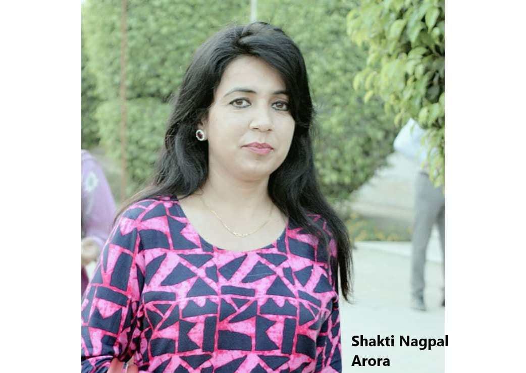 Shakti Nagpal arora